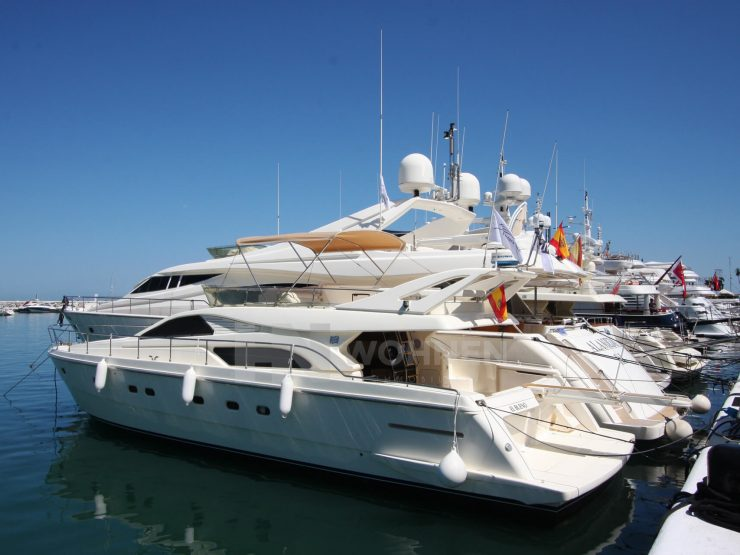 LIFESTYLE – MARBELLA – Costa del Sol the luxury coast