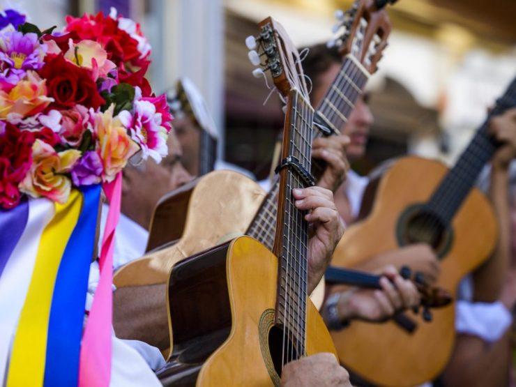 LIFESTYLE – Another year comes the Feria de Málaga