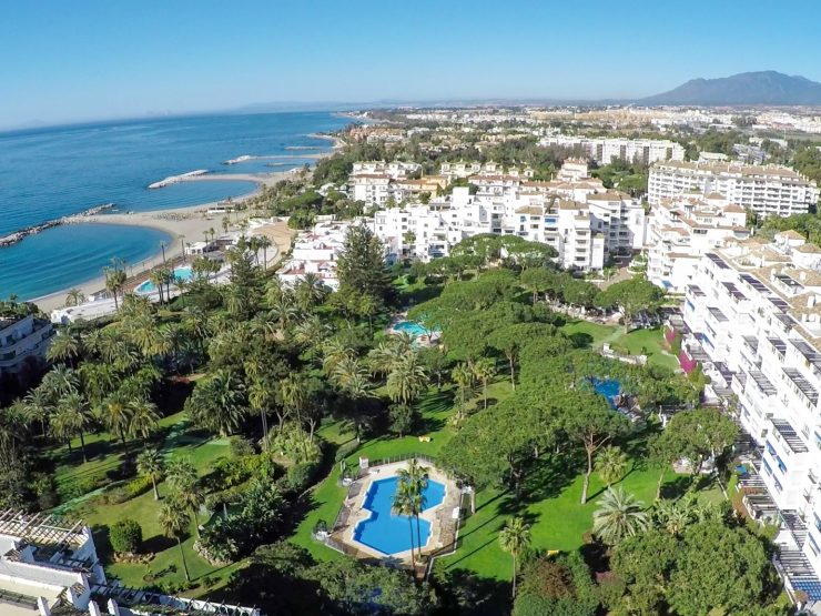 REAL ESTATE – Owning property in Marbella