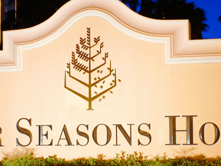 MARBELLA – Four Seasons chooses Marbella for its second mega-hotel project in Spain