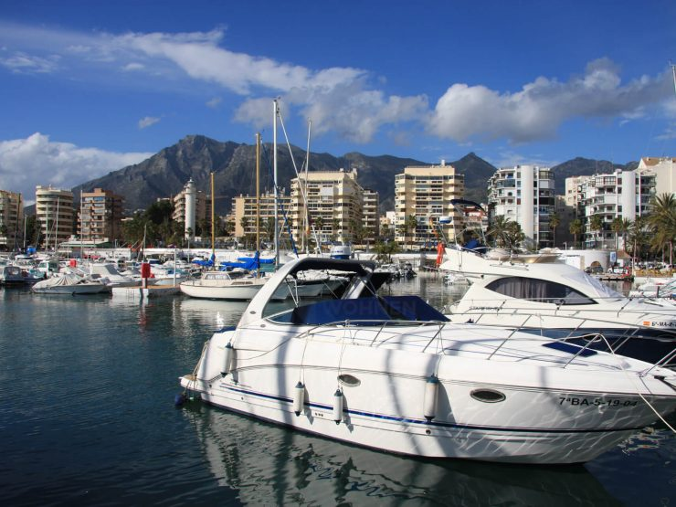 REAL ESTATE – Marbella, is one of the locations that drives the residential real estate market of the Costa del Sol