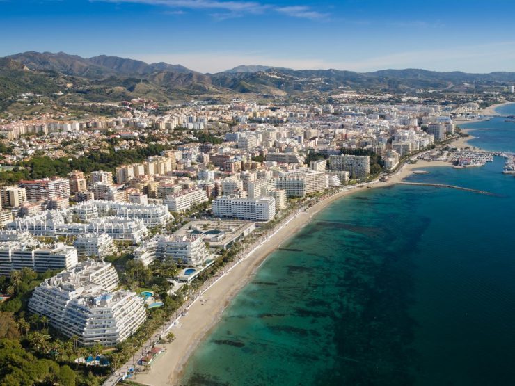 MARBELLA – Technical sessions begin on the urban future of Marbella