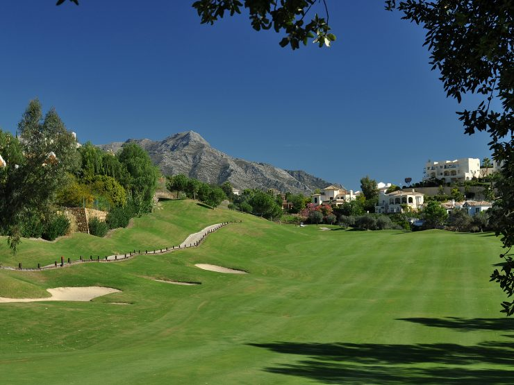 GOLF – Marbella wants to recover the leadership of golf tourism in the British market
