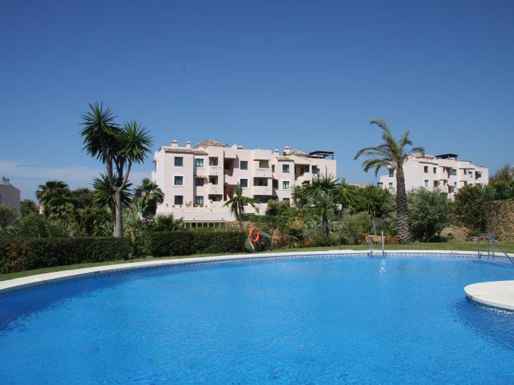 Fantastic apartment with seaviews in Elviria