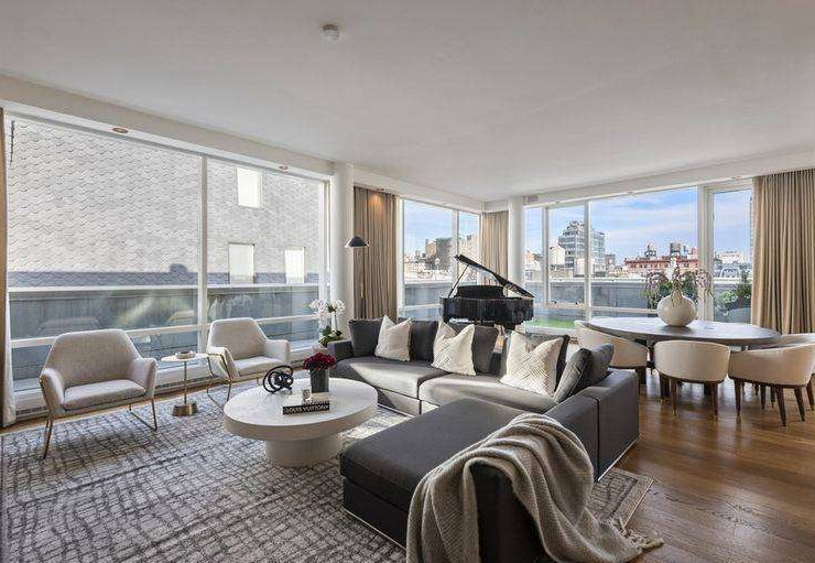 REAL ESTATE – Justin Timberlake and Jessica Biel finally sell their New York penthouse