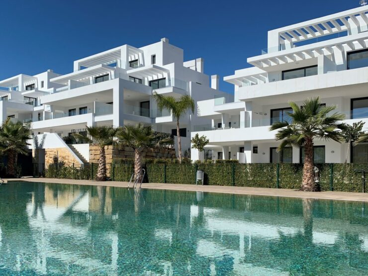 High-quality, modern and contemporary apartments in an exclusive design