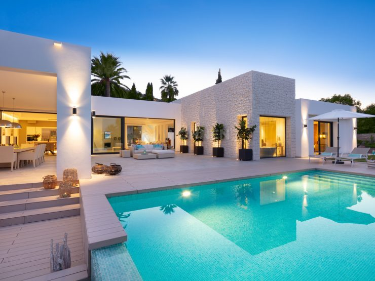 REAL ESTATE – The sale of apartments stabilizes in Marbella after eight years of sustained growth