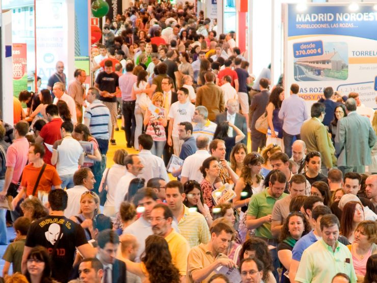 EVENTS – The largest and most influential real estate event of Spain