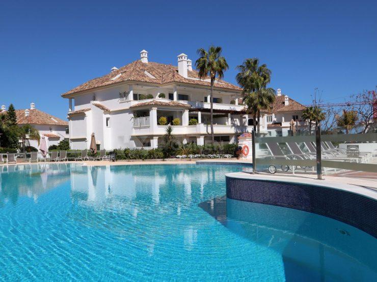 Great apartment in Monte Paraíso, Marbella Golden Mile