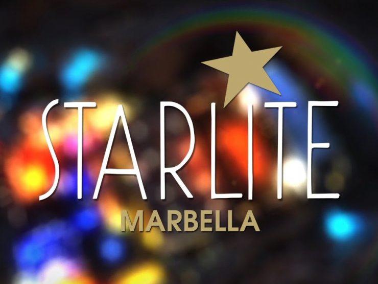 EVENTS – LIFESTYLE – Starlite Marbella 2019