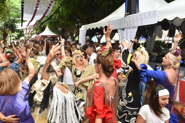 EVENTS – Feria de San Bernabé – The Fair of San Bernabé is one of the most anticipated moments of the year in Marbella