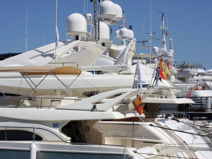 MARBELLA – LIFESTYLE – Puerto Banús much more than just a luxury port