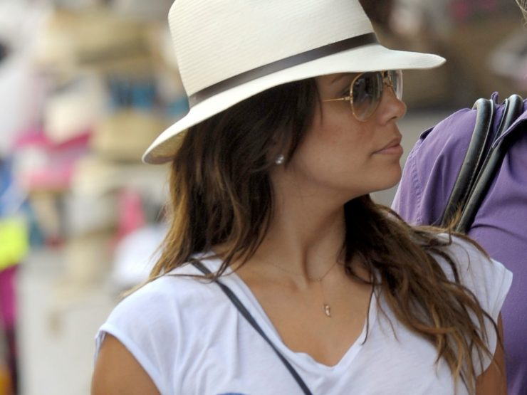 LIFESTYLE – Eva Longoria opens the summer of celebrities in Marbella