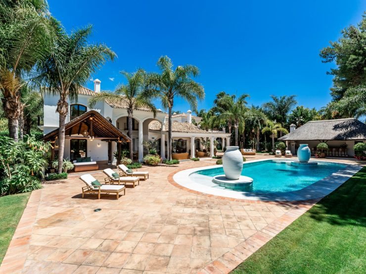 REAL ESTATE – Buying property in Marbella – Spain