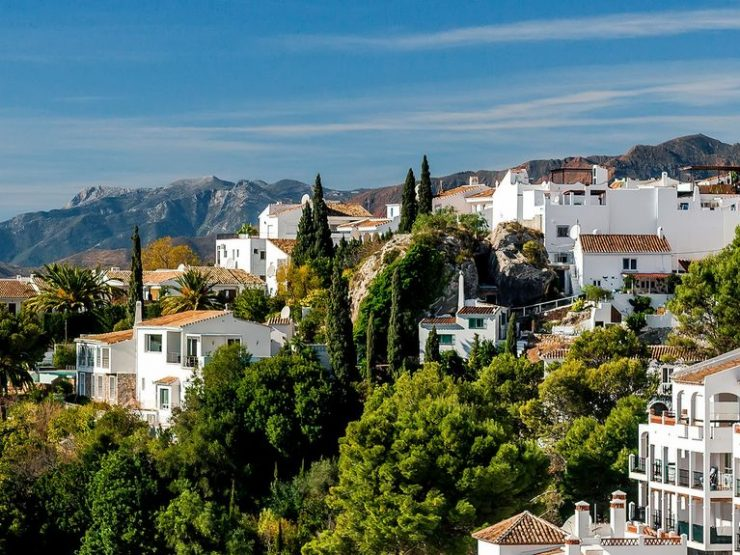 REAL ESTATE – Where are the cheapest and most expensive homes in Malaga?