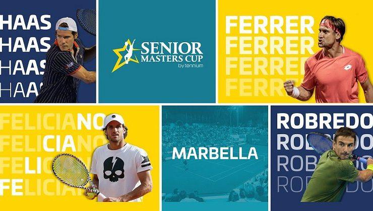 EVENTS – Senior Masters Cup Marbella 2019