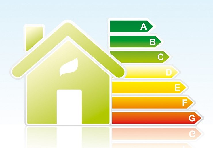 LIVING – Energy Performance Certificate (EPC) in Spain
