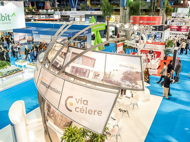 EVENTS – Welcome to Simed 2019, Mediterranean Real Estate Exhibition