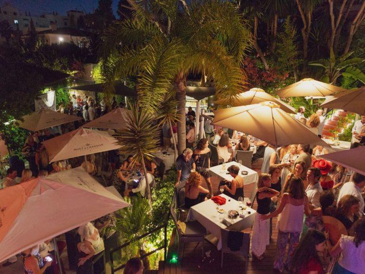 RESTAURANTS – The best restaurants in Marbella