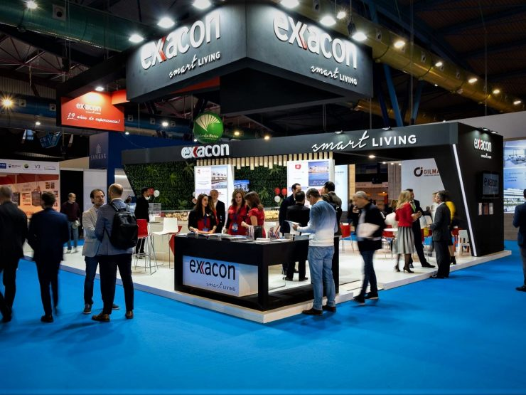 EVENTS – Simed 2019, the real estate fair for the Mediterranean region, ends its 15th edition this Sunday