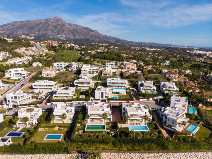 REAL ESTATE – Home sales 2020 in Marbella will decrease 25% to 30% this year