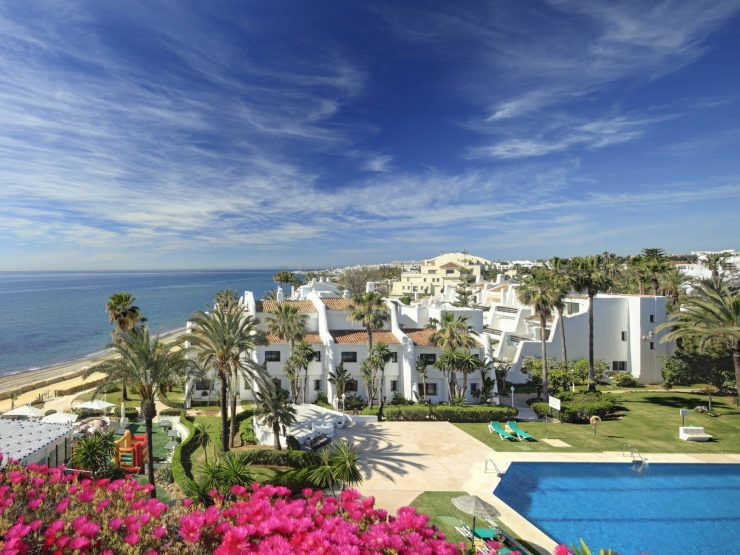 REAL ESTATES – It is a good time to buy a second home on the beach – Marbella