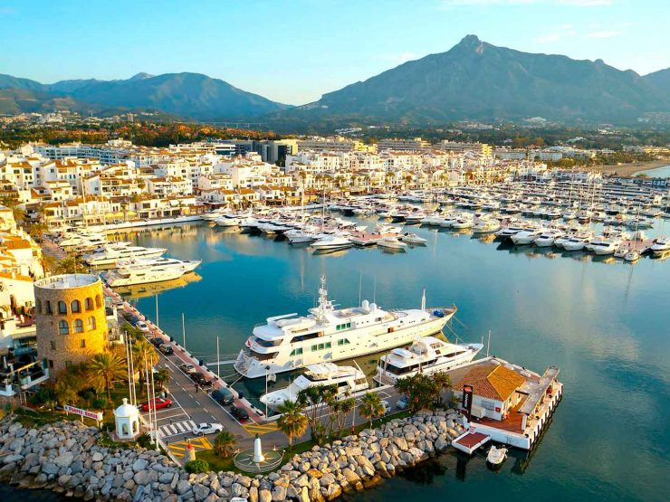 INVESTMENT – The most profitable investment on the Costa del Sol – Marbella