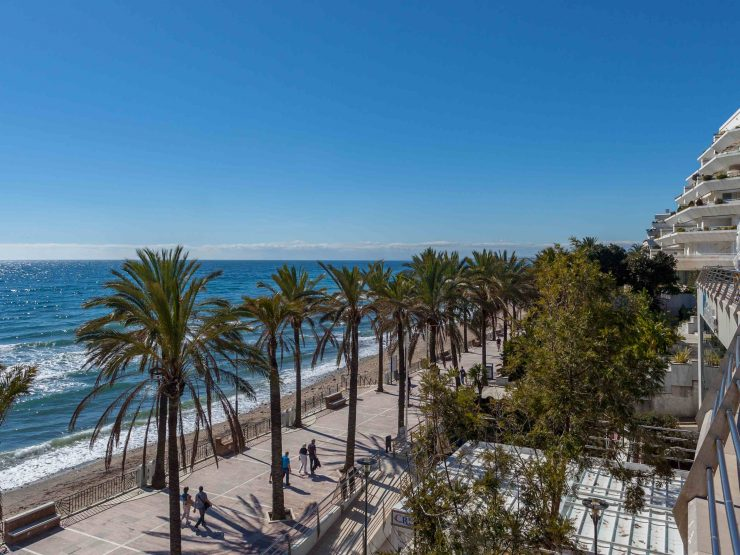REAL ESTATE – MARBELLA – Why buy a vacation home? The 5 key questions