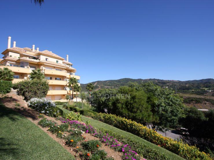 Magnificent duplex penthouse apartment in Elviria Hills – Marbella