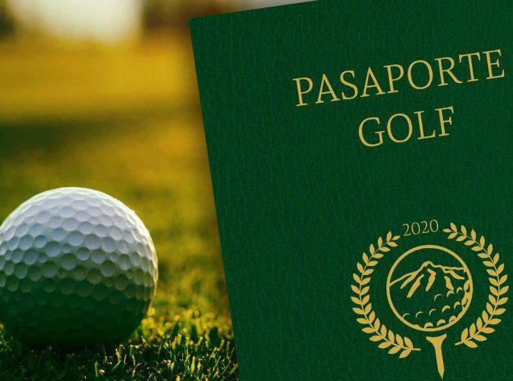 GOLF – MARBELLA – Golf passport of the Costa del Sol