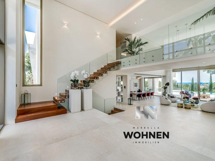 REAL ESTATE – Marbella WOHNEN Immobilien