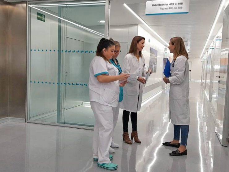 HEALTH – MARBELLA – Medical care on the Costa del Sol