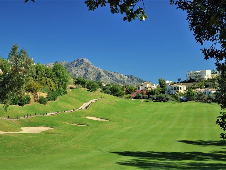 GOLF – Marbella golf courses