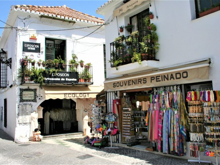 LIFESTYLE – Mijas Pueblo a typical Andalusian village