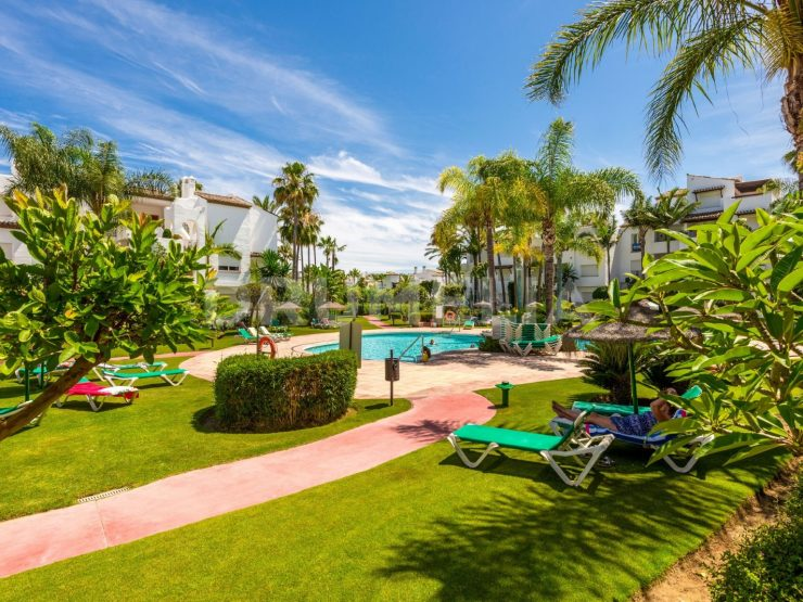 Beautiful apartment in Costalita just 100 meters from the beach