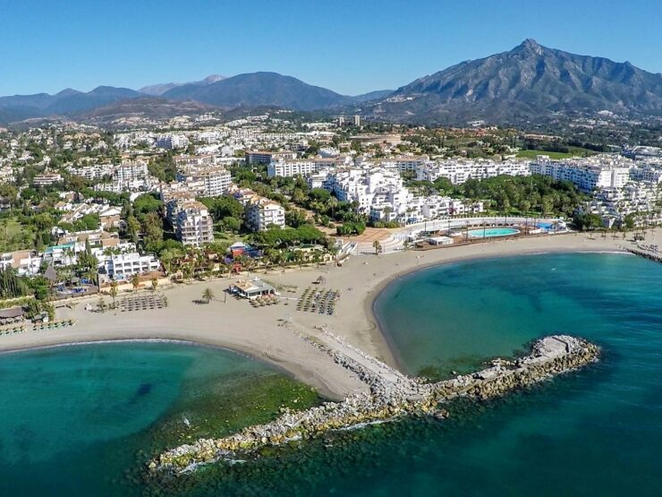 INVESTMENT – MARBELLA – The most profitable investment in Puerto Banus – Marbella