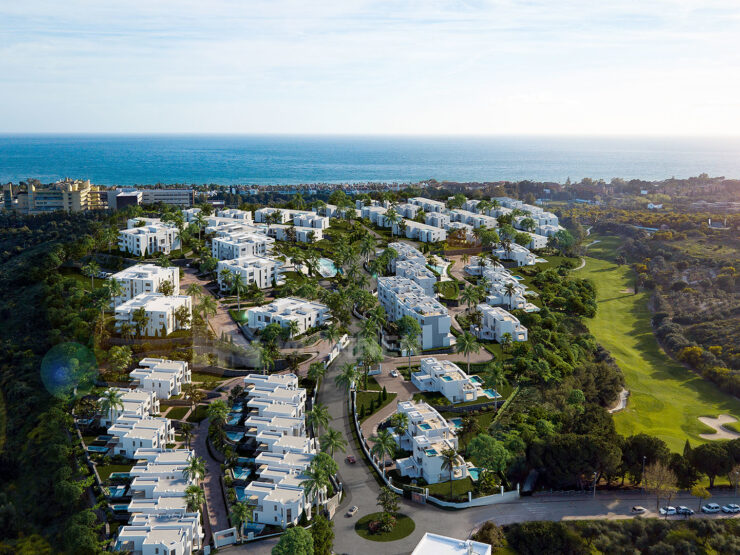 REAL ESTATE – INVESTMENT – AEDAS Homes consolidates its flagship project Soul Marbella with two more exclusive promotions: Sunshine and Sunrise