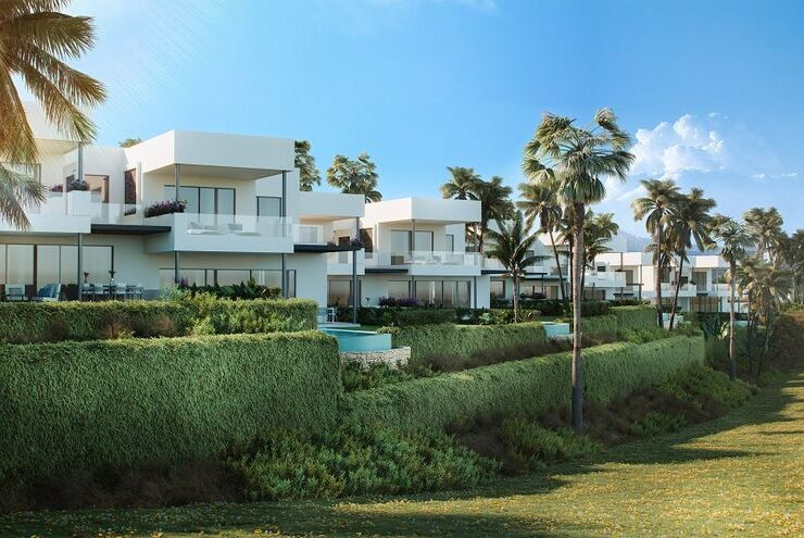 REAL ESTATE – INVESTMENT – MARBELLA – Aedas Homes will invest 48 million euros in two new developments Sunshine and Sunrise