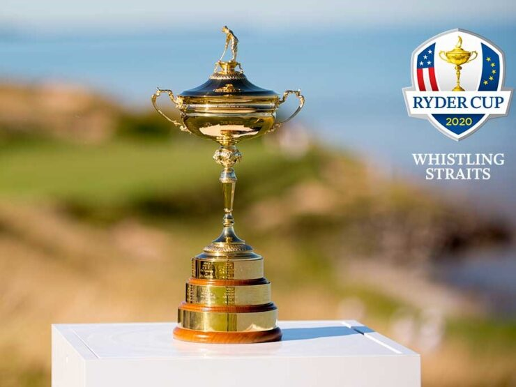 GOLF – EVENT – Ryder Cup 2021 – It finally takes place after a year of delay